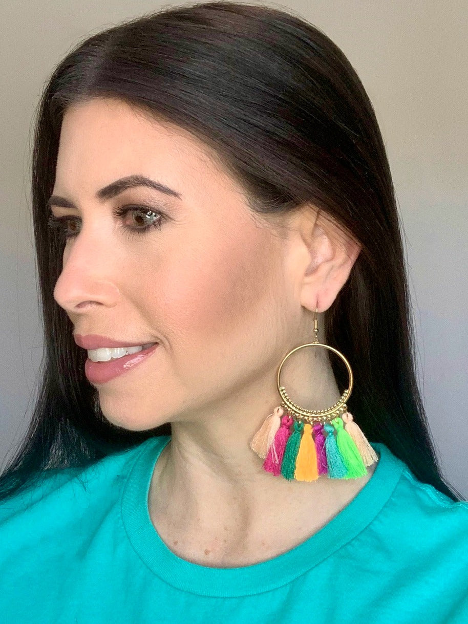 Sammy Earrings