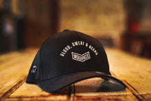 Wolfpack 'Stretch Fit' Cap - Blood, Sweat & Beers