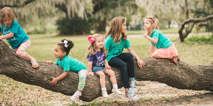 5 Tips on Raising Strong, Confident Girls