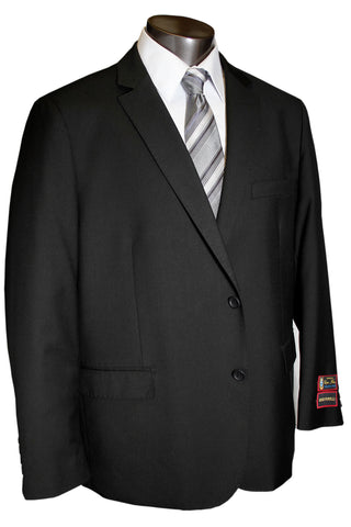 Giorgio Fiorelli 2 Button  Executive Cut - Portly Suit - G47815