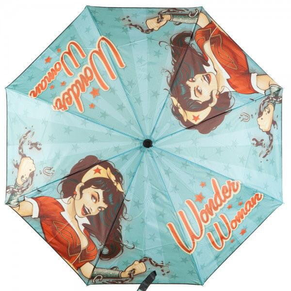 DC Comics Wonder Woman Bombshell Umbrella