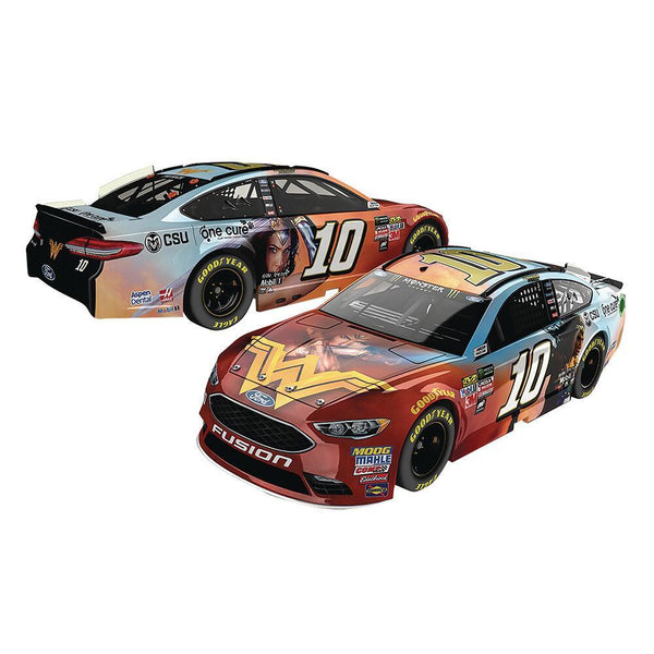 Wonder Woman Movie Danica Patrick 1/24 Scale Car