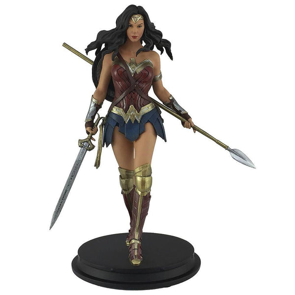 Wonder Woman Movie Wonder Woman Statue