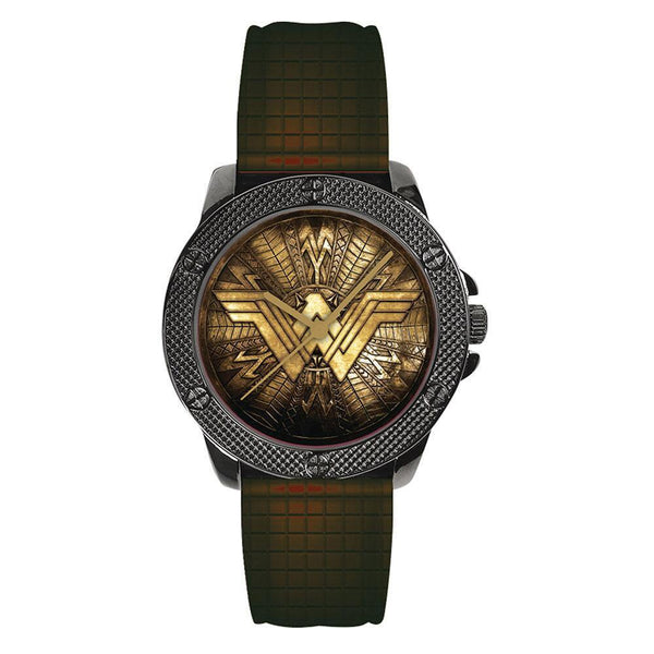 DC Watch Collection #15 Wonder Woman Movie