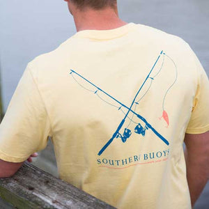 Rods n Reels - Short Sleeve