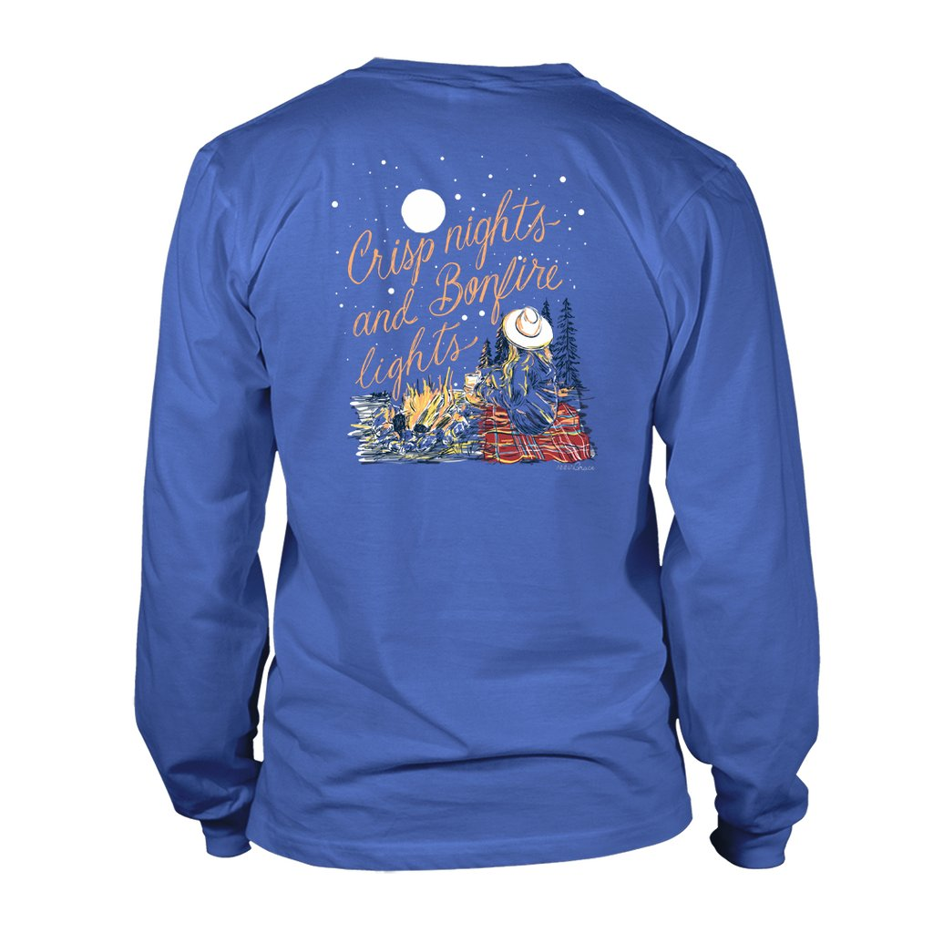 Bonfire Nights - Long Sleeve