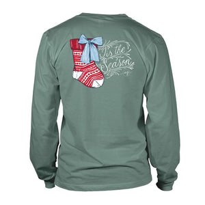 Tis The Season - Long Sleeve