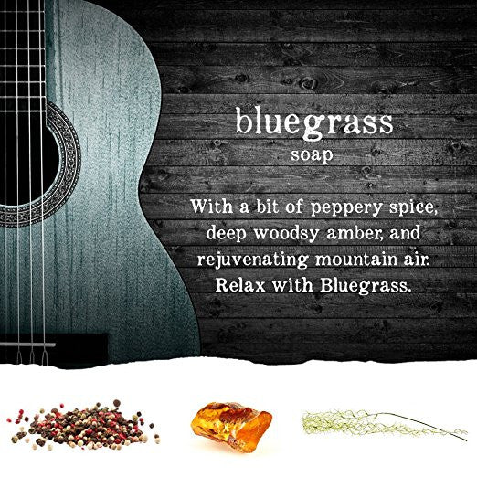 Bluegrass - Soap