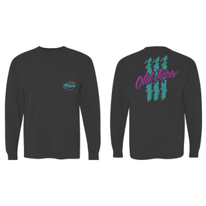 90's Lager - Long Sleeve