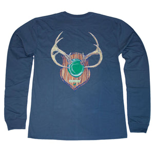 Antler Mount - Long Sleeve