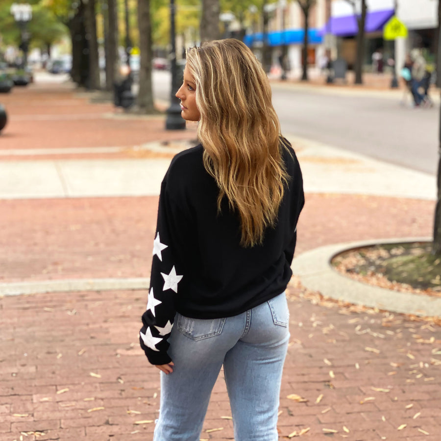 A Star Is Born Sweater - Top