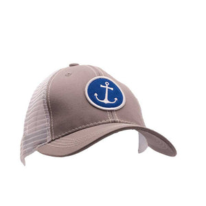 Anchor - Trucker Hat