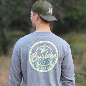 Burlebo Outdoors - Long Sleeve