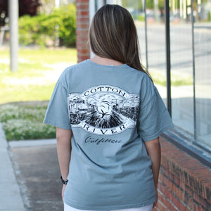 Cotton River and Company - Short Sleeve