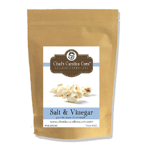 Salt & Vinegar - Popcorn