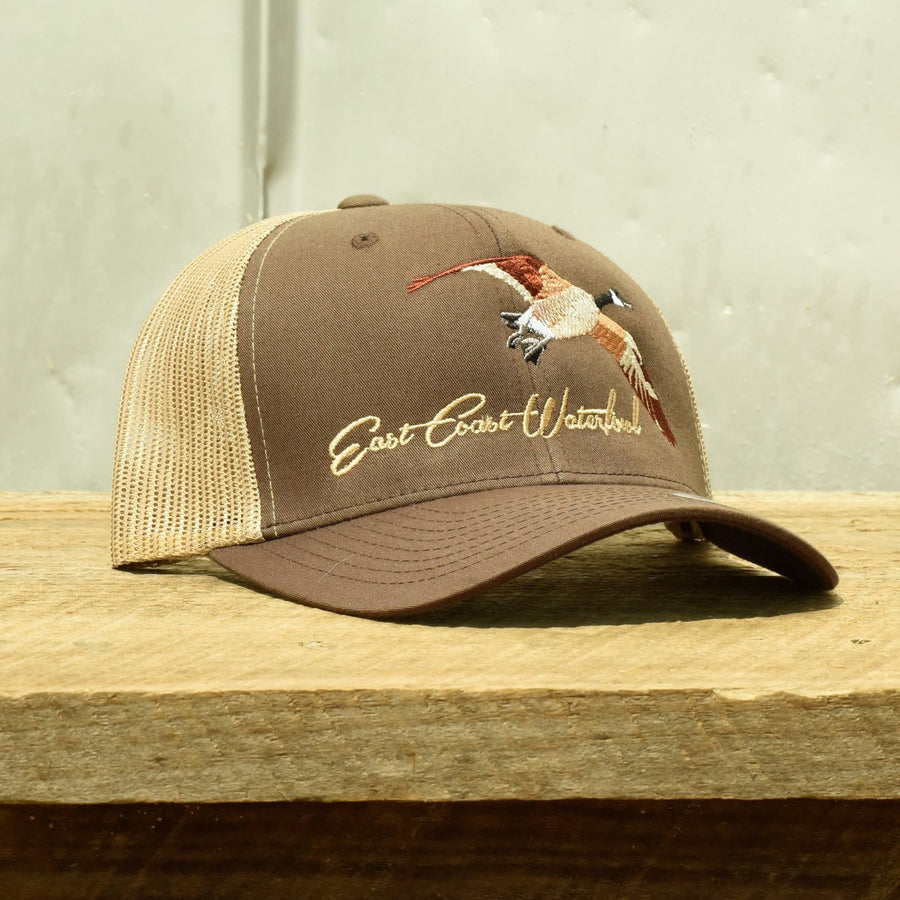 Goose - Trucker Hat
