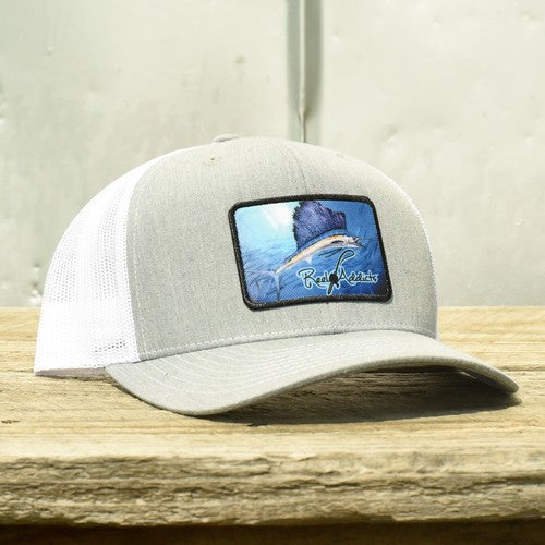 Sailfish - Trucker Hat