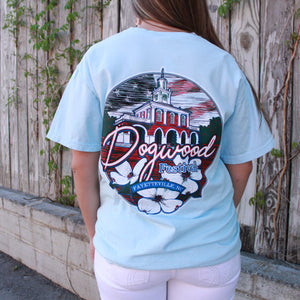 Dogwood Festival - Short Sleeve