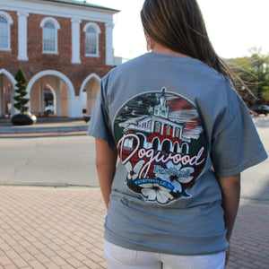 7d61a9c0 Old South Apparel · clear · Dogwood Festival - Fayetteville - Short Sleeve
