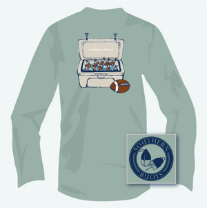 Full Cooler - Long Sleeve