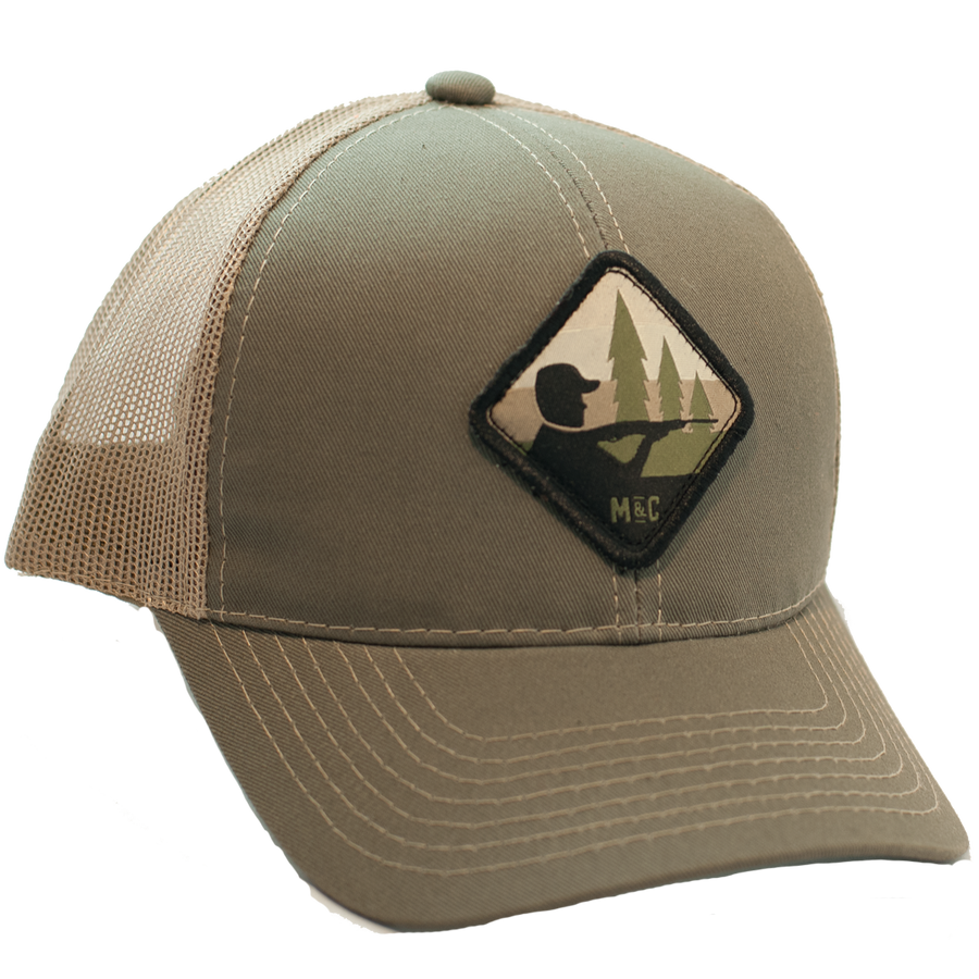 Hunter - Trucker Hat