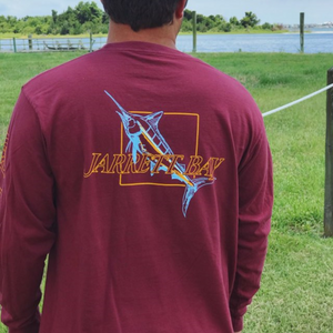 Fall Marlin - Long Sleeve