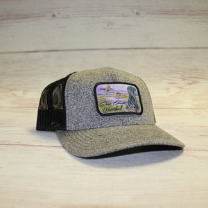 Lab Patch - Trucker Hat