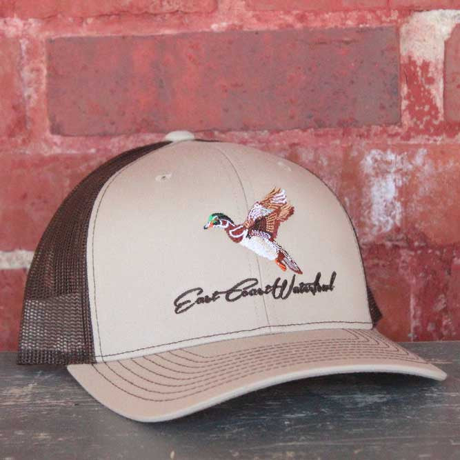 Woodie - Trucker Hat