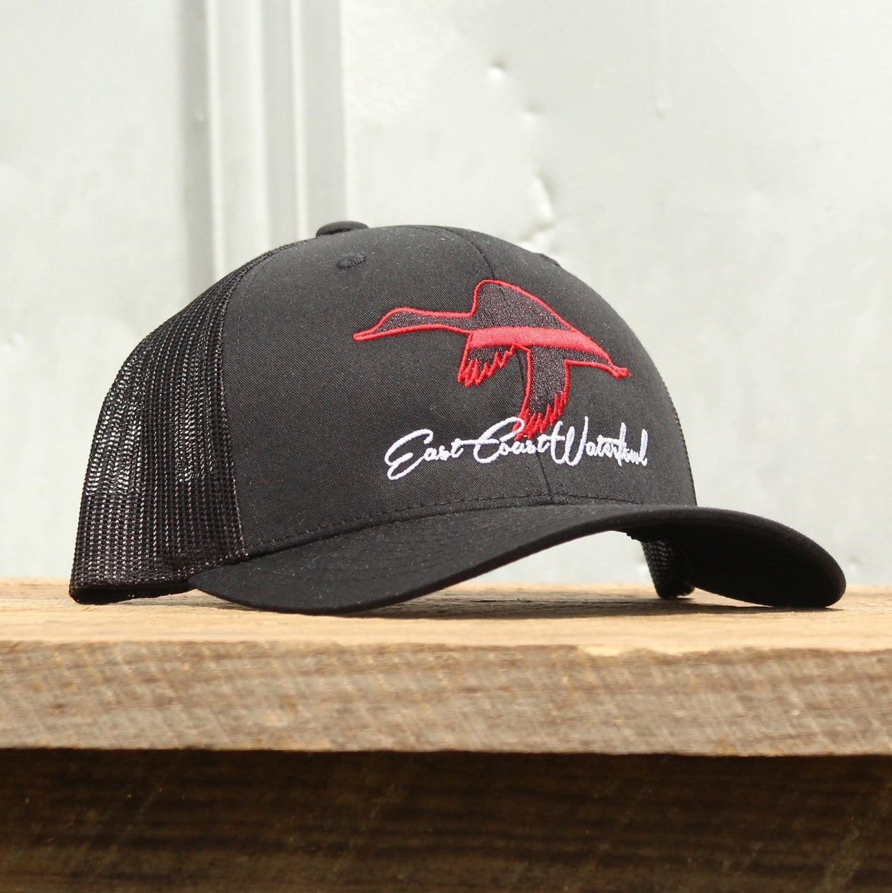 Red Line - Trucker Hat