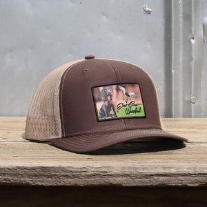 Boykin Patch - Trucker Hat