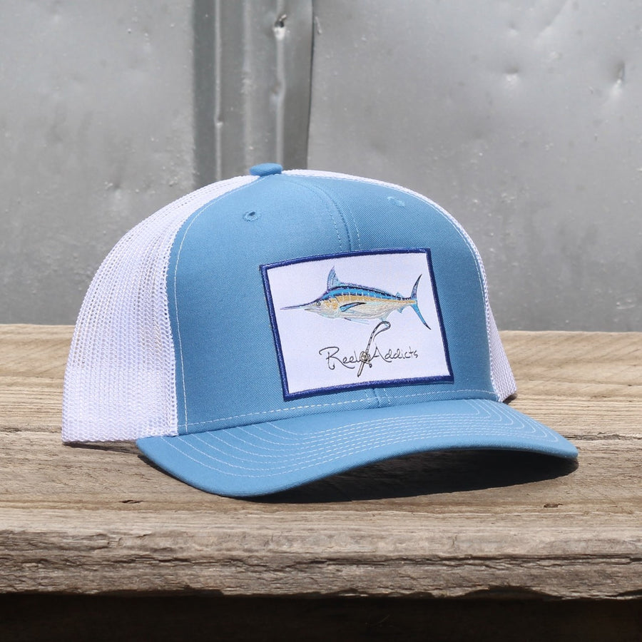 Marlin - Trucker Hat