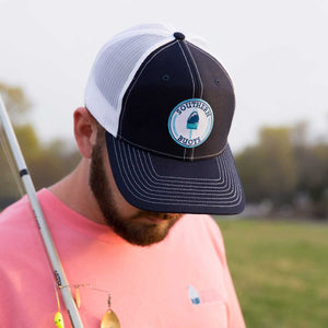 SB Seal - Trucker Hat