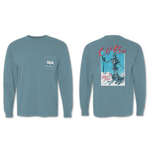 Hitting The Slopes - Long Sleeve