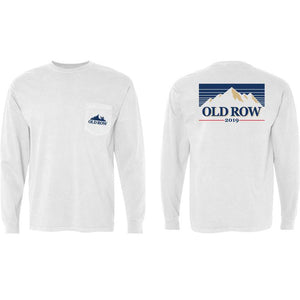 Old Row Mountain Brew - Long Sleeve