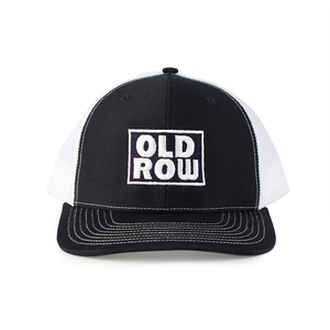 Old Row - Trucker Hat