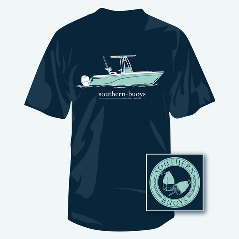 Offshore - Short Sleeve