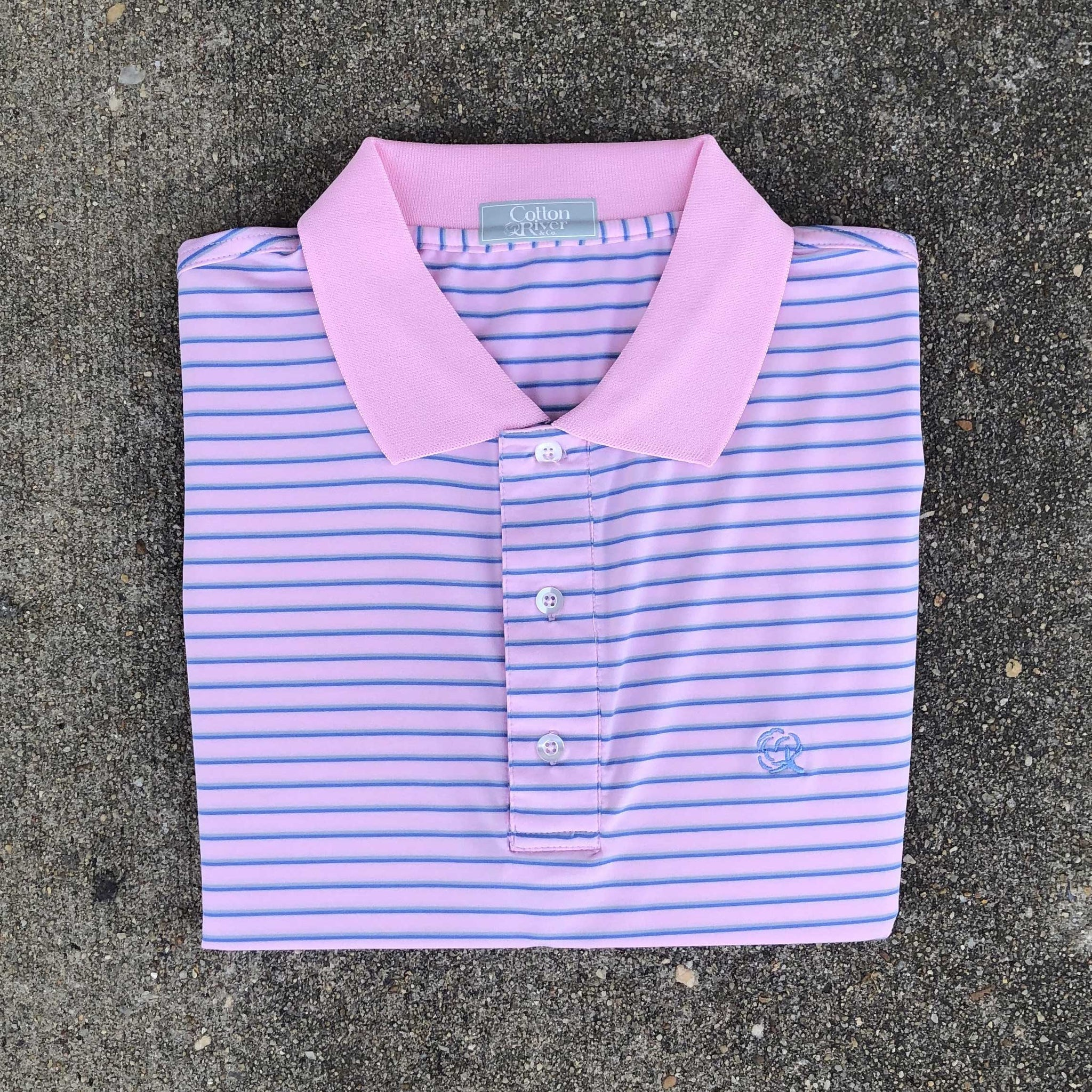 Princeton - Performance Polo