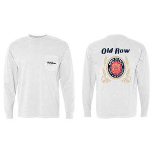 Retro Can - Long Sleeve