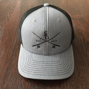 Rods n Reels - Trucker Hat
