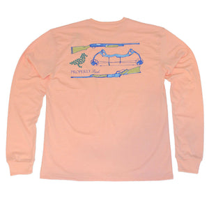 Sporting Season - Long Sleeve