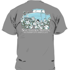 Southern Life. Simple Life - Short Sleeve