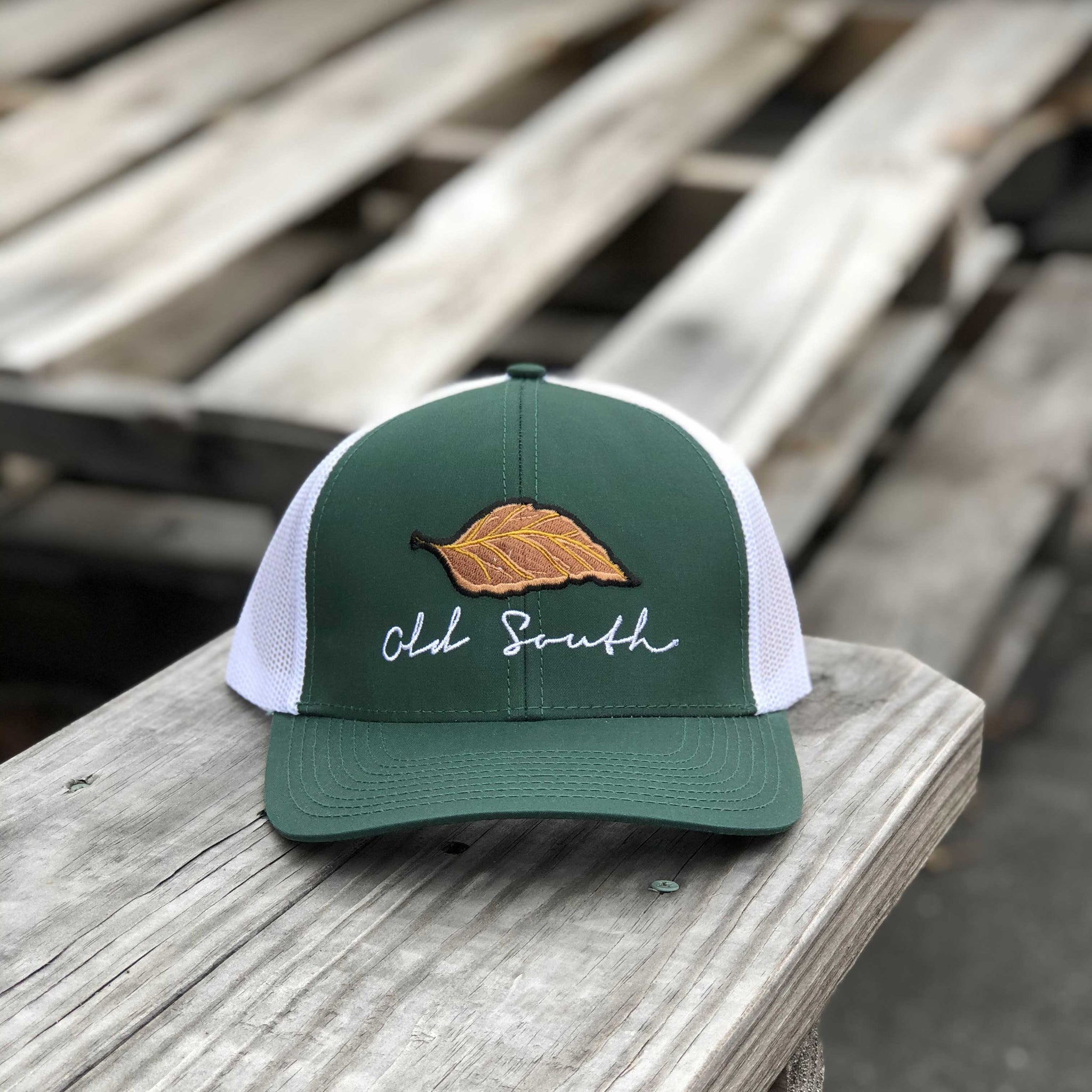 Tobacco - Trucker Hat