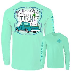 Turnip Truck - Long Sleeve