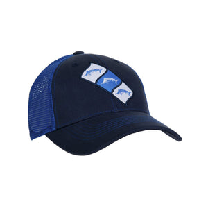 Frequent Flyer - Trucker Hat