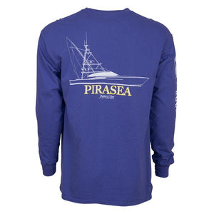 Pirasea - Long Sleeve