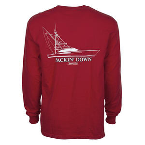 Packin' Down - Long Sleeve
