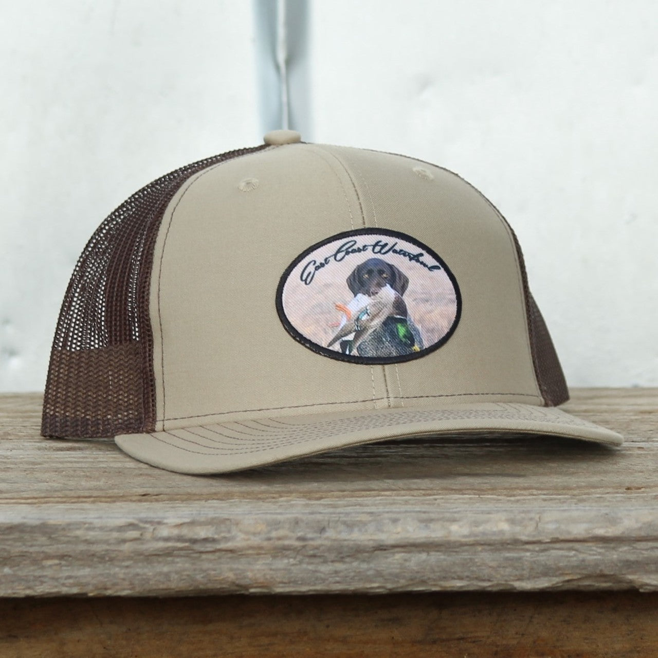 German Short Haired Pointer - Trucker Hat