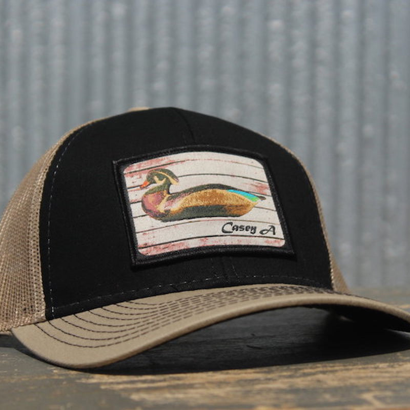 Casey A - Trucker Hat