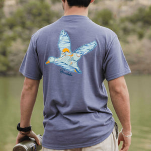 Scenic Duck - Short Sleeve