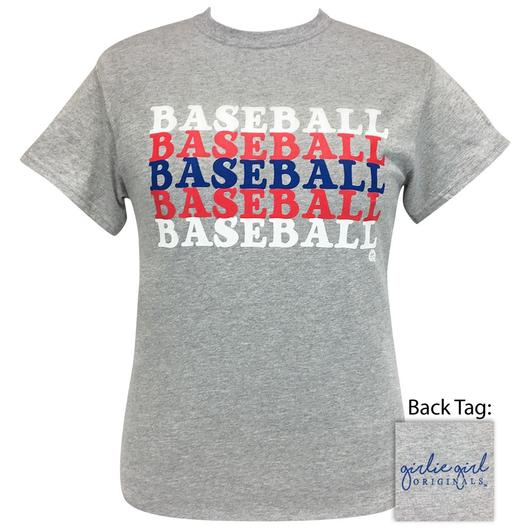 Baseball - Short Sleeve